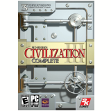 Sid Meier's Civilization III: Complete (PC) -