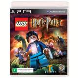Harry Potter Lego - Anos 5 - 7 (PS3) -