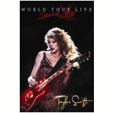 Taylor Swift - Speak Now World Tour Live (Blu-Ray) - Taylor Swift