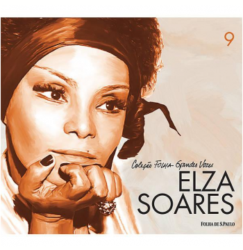 Elza Soares (Vol. 9)
