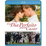 Um Dia Perfeito Para Casar (Blu-Ray) - Vários (veja lista completa)