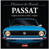 Passat - Rogério de Simone, Fábio C. Pagotto