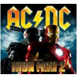 AC/DC - Iron Man 2 (CD) -