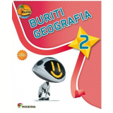 Buriti - Geografia 2ºAno -