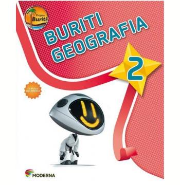 Buriti - Geografia 2ºAno
