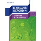 Dicionario Oxford De Ciencias Da Natureza -