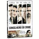 O Conselheiro Do Crime (DVD) - Michael Fassbender