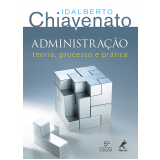 Administração - Idalberto Chiavenato
