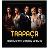 Trapaça - Trilha Sonora Original do Filme (CD) - Vários