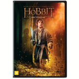 O Hobbit: A Desola��o de Smaug (DVD) - Martin Freeman