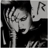 Rihanna - Rated R (CD) - Rihanna