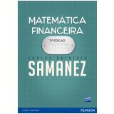 Matemática financeira (Ebook) - Carlos Patricio Samanez