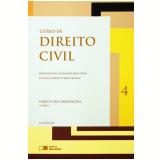 Curso De Direito Civil (Vol. 4) - Carlos Alberto Dabus Maluf, Washington de Barros Monteiro