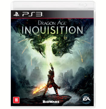Dragon Age - Inquisition (PS3)
