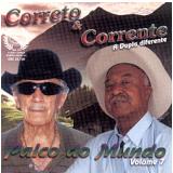 Correto & Corrente - Palco Do Mundo (CD) - Correto & Corrente