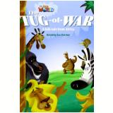 Our World 4. Reader 9- The Tug-of-war - Leo Fletcher