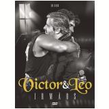 Victor & Léo - Irmãos (DVD) - Victor & Leo