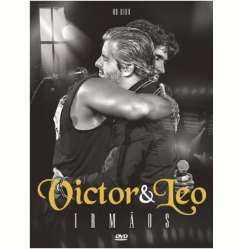 Victor & Léo - Irmãos (DVD)