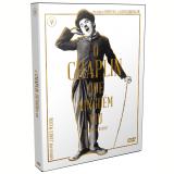 O Chaplin Que Ninguem Viu (DVD) - James Mason, Charlie Chaplin, Edna Purviance
