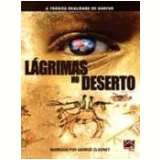 Lágrimas No Deserto (DVD) - Paul Freedman
