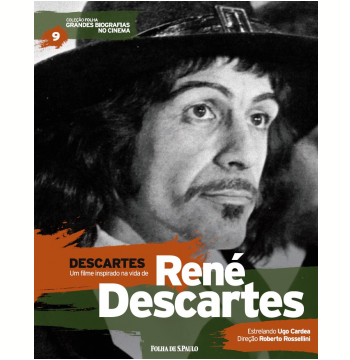 Descartes - René Descartes (Vol.09)