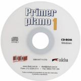 Primer Plano 1 CD -Rom (1) (CD) -