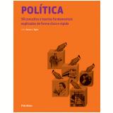 Política - 50 Conceitos E Estruturas Fundamentais - Steven L. Taylor