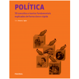 Política - 50 Conceitos e Teorias Fundamentais - Steven L. Taylor