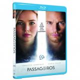 Passageiros (Blu-Ray) - Vários (veja lista completa)