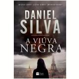 A Viúva Negra - Daniel Silva