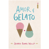 Amor & Gelato - Jenna Evans Welch