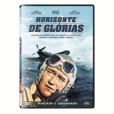 Horizonte de Glórias (DVD) - Don Taylor