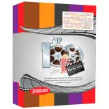 Box Top 100 Movie Hits (DVD) - Vários