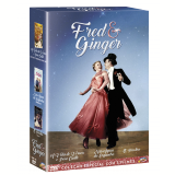 Box - Fred & Ginger (3 DVDs) - Walter Brennan, Edna May Oliver, Fred Astaire