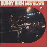 Buddy Rich - Swingin New Big Band (CD) - Buddy Rich