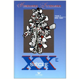 Itineraires Litteraires - XX e Siecle Tomo II (1950 - 1990)  - Georges Decote