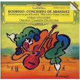 Rodrigo - Concierto De Aranjuez (CD) - Rodrigo