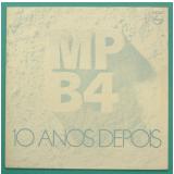 MPB-4 - 10 Anos Depois (CD) - Mpb-4
