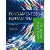 Fundamentos de Enfermagem - Tradução da 9ª Edição 2018 - Patrícia Potter