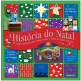 A História do Natal - Marie Greenwood
