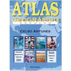Atlas Geogr�fico Escolar
