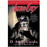 Astro City: O Anjo Caído - Kurt Busiek