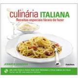 Culinária Italiana - Jennifer Donovan