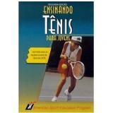 Ensinando Tênis para Jovens - American Sport Education Program