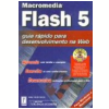 Macromedia Flash 5 (c Cd-Rom)