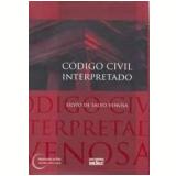 Código Civil Interpretado - Sílvio de Salvo Venosa