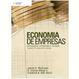 Economia de Empresas - Frederick H. Deb Harris, James R. Mcguigan, R. Charles Moyer