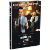 Máfia no Divã, A (DVD) - Vários (veja lista completa)
