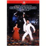 Os Embalos de Sábado à Noite (DVD) - John Travolta
