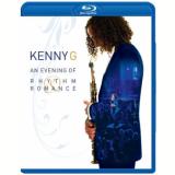 Kenny G - An Evening of Rhythm & Romance (Blu-Ray) - Kenny G
